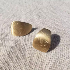 MILAN EARRINGS (GOLD)
