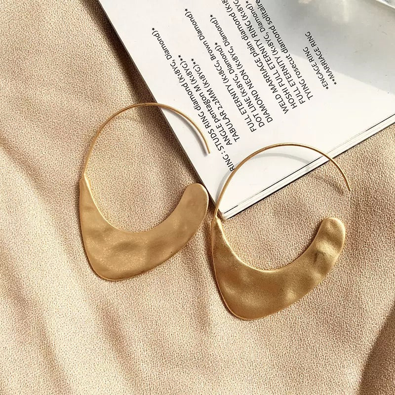 ROMA EARRINGS (GOLD)