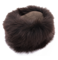 Long Fur Sheepskin Cossack Hat - Artemis Brighton