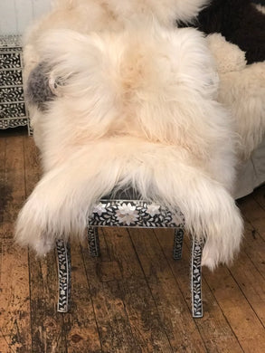 Icelandic Long Haired Sheepskin - Single - Artemis Brighton