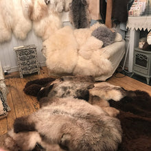 Load image into Gallery viewer, Rare Breed Sheepskin - Artemis Brighton