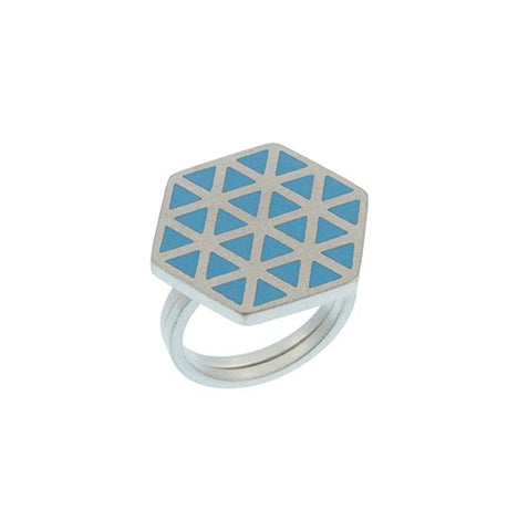 Iso hex adjustable ring