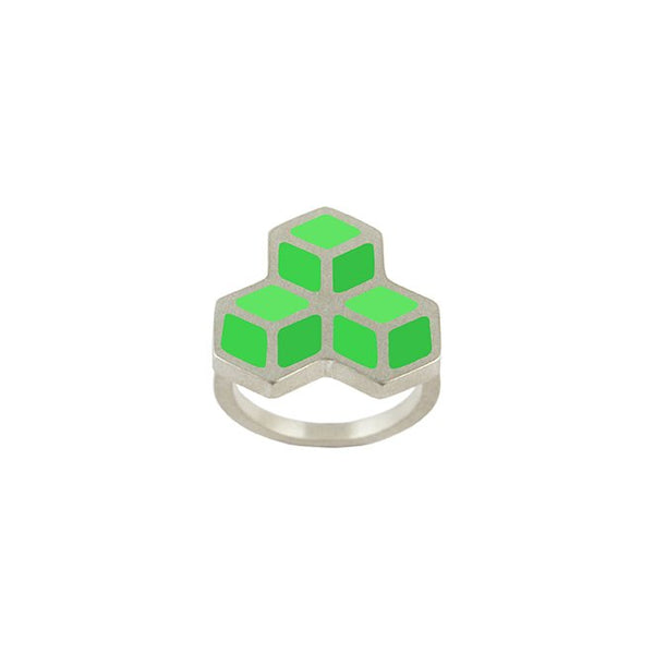 Cube trois ring 2