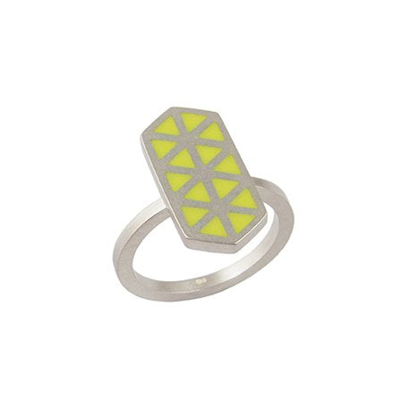 Iso barre verticale ring