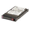 HP 581311-001 600GB 10K 6G SAS 2.5 DP HDD