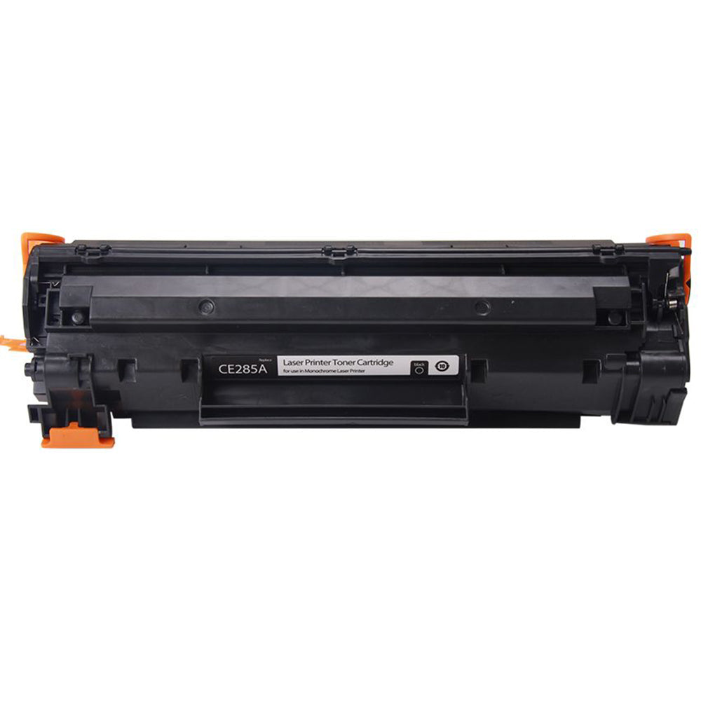 Asta 85A Toner Cartridge Black CE285A Compatible with HP Laser Printers