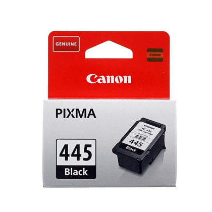 Canon Ink Cartridge PG-445 Black - Saudi Arabia