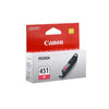 Canon Ink Cartridge, Magenta CLI-451