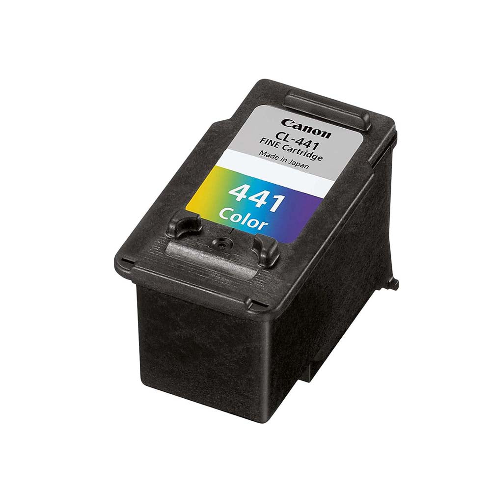 Canon Pixma Ink Cartridge - CL 441, Multi Color