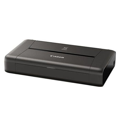 Canon Pixma iP110 Wireless Portable Inkjet Printer - Black - Saudi Arabia