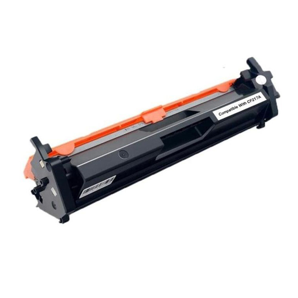 FQ 17A Laser Toner Cartridge - Black Replacement for HP CF217A