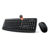 Genius KM-8100 Smart Wireless Keyboard/Mouse Combo