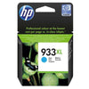 HP 933 XL High Yield Cyan Original Ink Cartridge (CN054AE)
