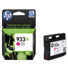 HP 933 XL High Yield Magenta Original Ink Cartridge (CN055AE)