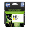 HP 951 XL Yellow High Yield Original Ink Cartridge | CN048AE