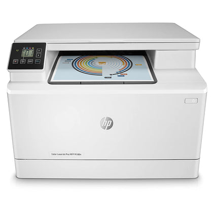 HP Color LaserJet Pro MFP M180N Laser Printer (T6B70A) - Saudi Arabia