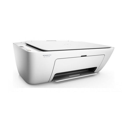 HP DeskJet 2620 All-in-One Wireless Inkjet Printer - Saudi Arabia