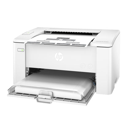 HP LaserJet Pro M102a Wireless Printer, White - Saudi Arabia