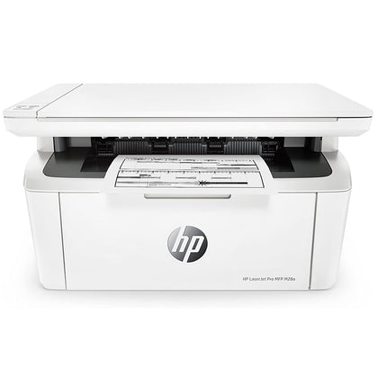 HP LaserJet Pro MFP M28a Printer - Saudi Arabia