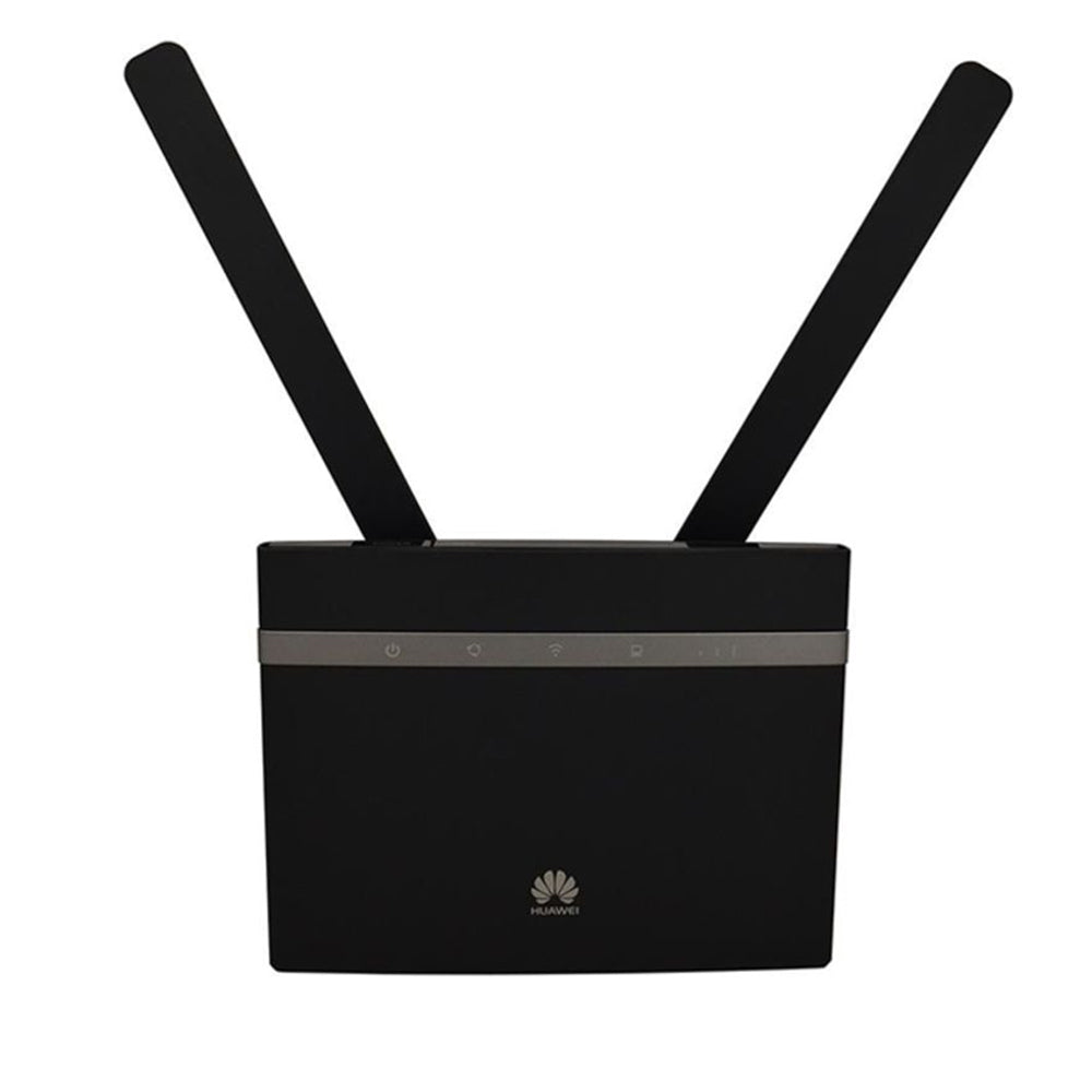 HUAWEI 4G Router Pro B315Bs - 936 - Black
