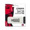 Kingston 16GB Data Traveler USB Flash drive - DT50