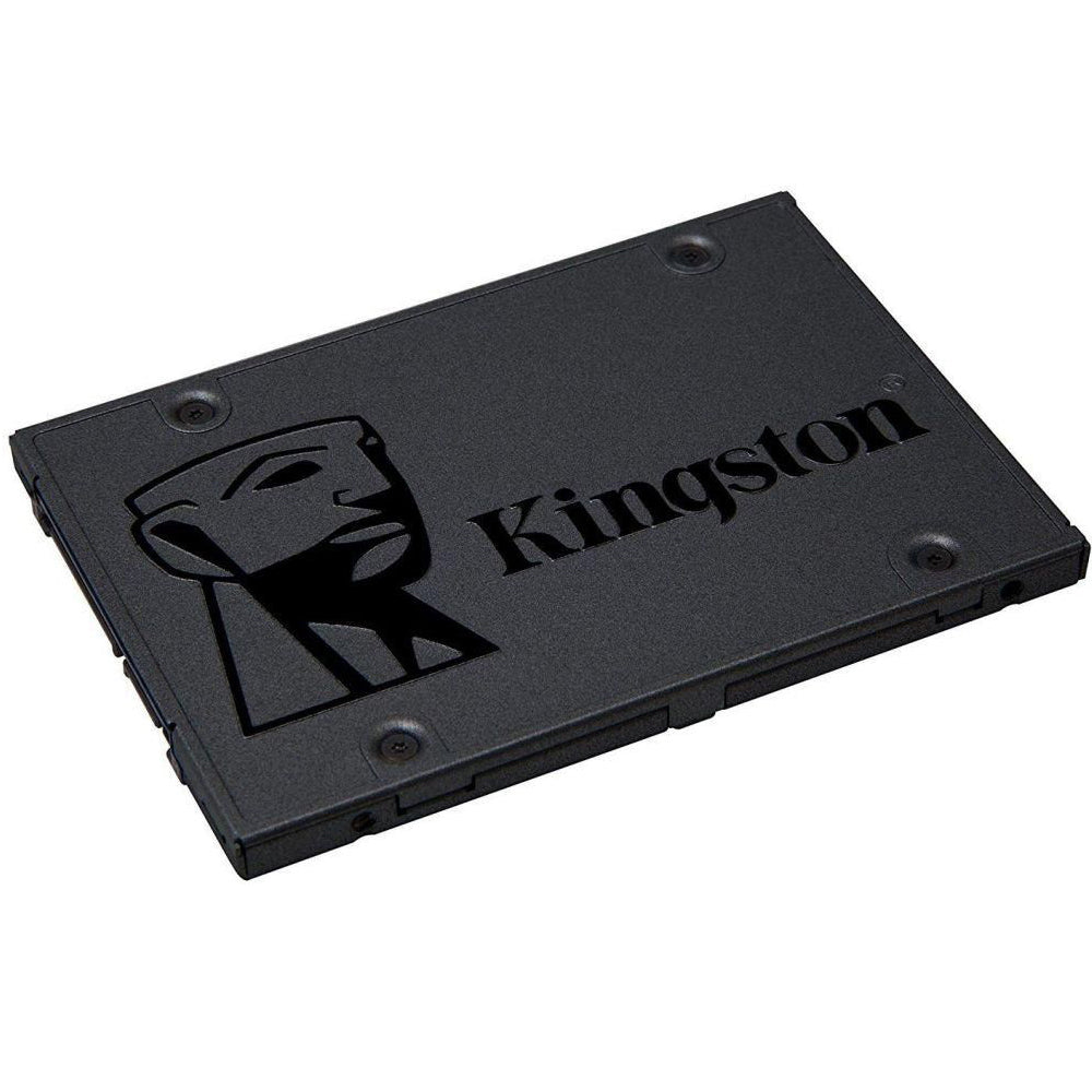 "Kingston A400 Internal SSD 2.5"" 480 GB SATA 3 - SA400S37/480G"