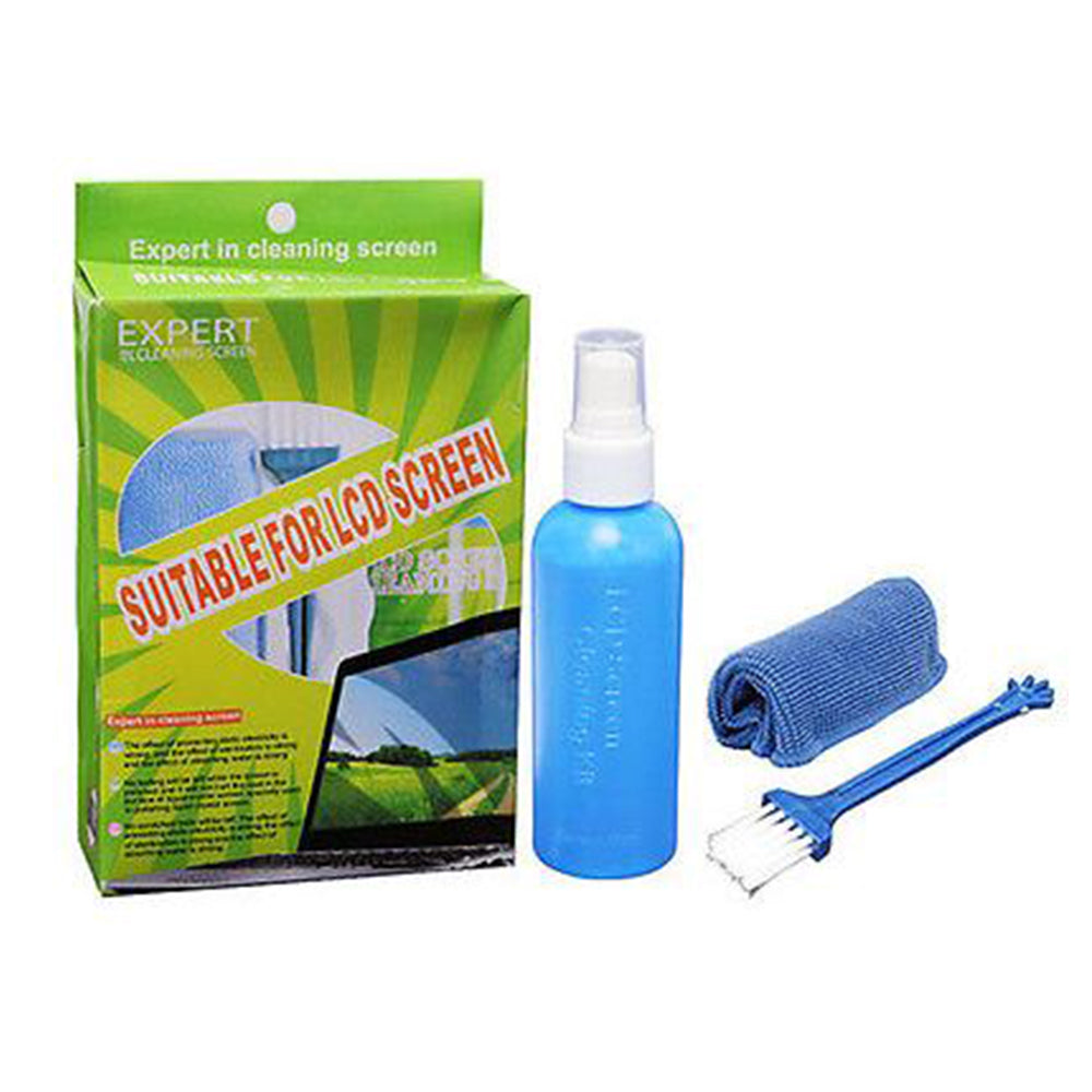 Laptop And Screen Cleaning Tool Kit