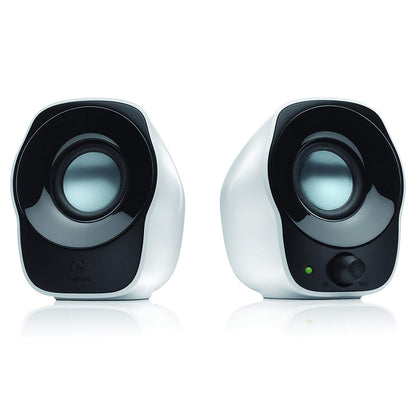 Logitech Z120 Laptop Speakers 3.5mm USB - Saudi Arabia