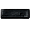 Microsoft 850 Wireless Desktop Keyboard and Mouse (PY9-00020) - Black