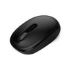 Microsoft Wireless Mobile Mouse 1850, Black U7Z-00004