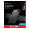 SanDisk Extreme Portable SSD 500GB USB 3.1 Type-C