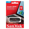 SanDisk Cruzer Glide CZ600 32GB USB 3.0 Flash Drive