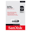 Sandisk Ultra Flair USB 3.0 150 MB/s Flash Drive, 256GB (SDCZ73-256G)
