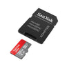 SanDisk Ultra 32GB MicroSDXC UHS-I Card with Adapter 98MB/S