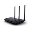 TP-Link TL-WR940N 450Mbps Wireless and Router - Black