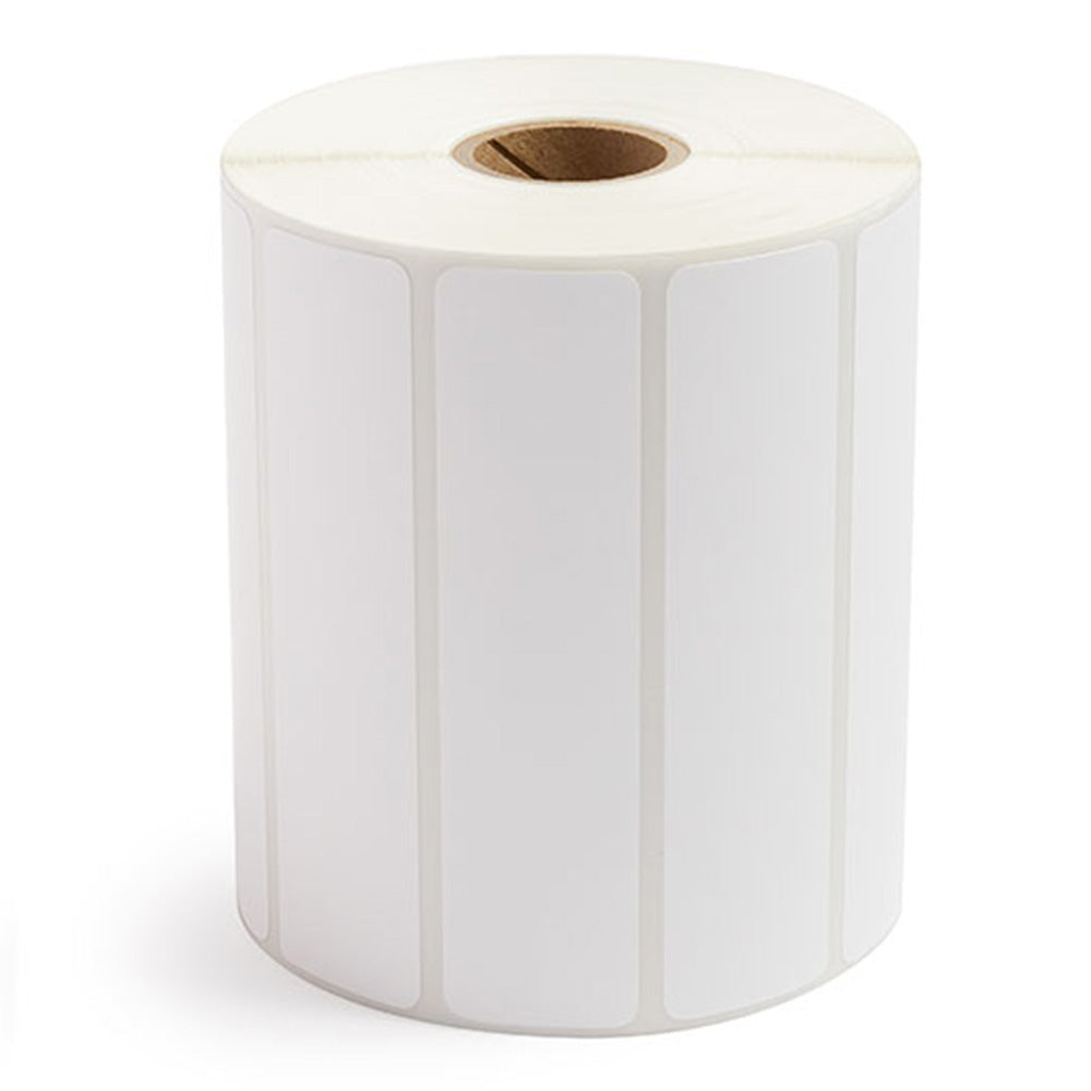 "4""x 1"" - Direct Thermal 1000 Labels Per Roll 