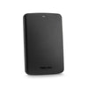Toshiba 500GB Canvio Basics Portable USB3.0 Hard Drive Black -HDTB305EK3AA