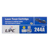 UPC 44A Laser Toner Cartridge Black (CF244A) Compatible with HP Laser Printers
