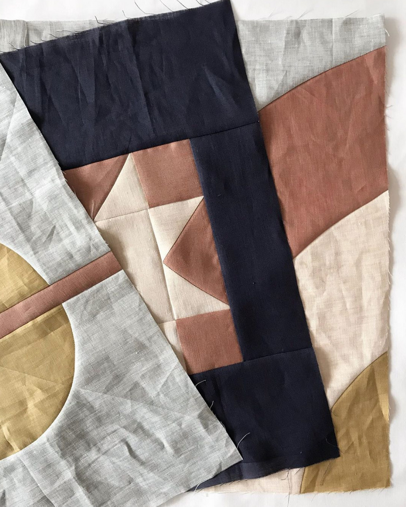 Double Days Mini Quilt Trio Release!