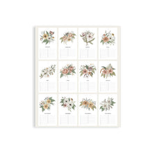 Load image into Gallery viewer, Darling Botanicals Perpetual Calendar