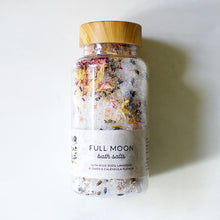 Load image into Gallery viewer, Full Moon Bath Salts