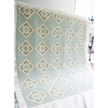 Load image into Gallery viewer, Wildflower Farm Quilt PDF Pattern