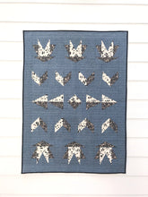 Load image into Gallery viewer, Origami Baby Quilt