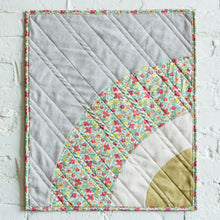 Load image into Gallery viewer, Mini Quilt No. 02