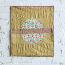 Load image into Gallery viewer, Mini Quilt No. 08