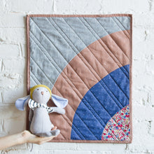 Load image into Gallery viewer, Mini Quilt No. 09