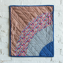 Load image into Gallery viewer, Mini Quilt No. 10