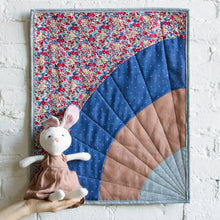 Load image into Gallery viewer, Mini Quilt No. 11