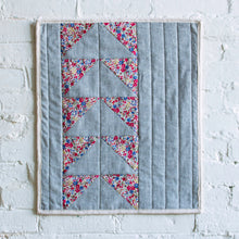 Load image into Gallery viewer, Mini Quilt No. 14