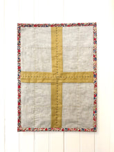 Load image into Gallery viewer, Mini Quilt No. 26
